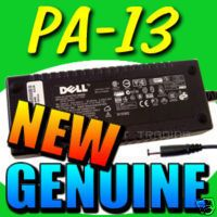 NEW Genuine DELL Inspiron 5150 5160 9300 Adapter PA 13