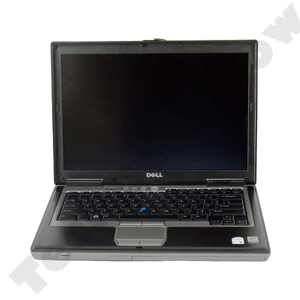 FAST DELL LATITUDE D630 CORE 2 DUO DUAL CORE LAPTOP NOTEBOOK WINDOWS 7