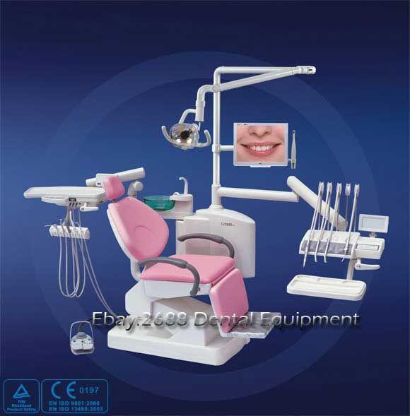 Complete Dental Unit(Chair)
